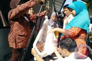 Musi Banyuasin terima bantuan tenaga Nusantara Sehat