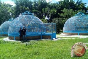 PGN kembangkan Arboretum keanekaragaman hayati
