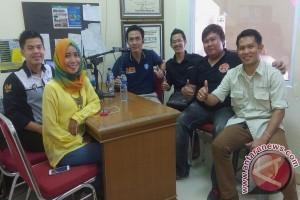 Radio Komunitas Bidar gencar sosialisasikan narkoba
