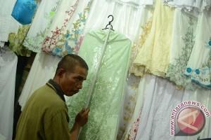 Warga mulai ramai beli mukena jelang Ramadhan