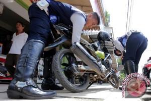 Dishub Palembang tertibkan parkir di jalan protokol