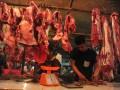Harga daging jelang Idulfitri