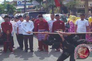Wali Kota Palembang janji bantu KKP mobil ambulans