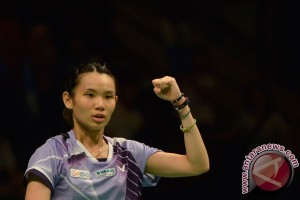 Final ideal tunggu putri all England 2018