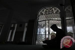 Ibadah Bulan Ramadan Di Palembang