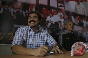 Ketua DPD PAN Palembang Ditangkap