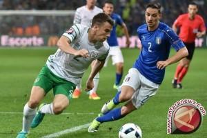 Klasemen akhir dan jadwal babak 16 besar Piala Eropa 2016