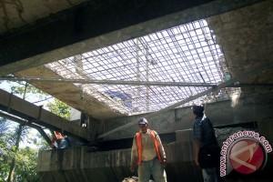 Perbaikan jembatan