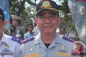 Pemkot Palembang targetkan PAD reklame Rp16,6 Miliar