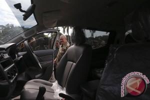 Bantuan Mobil Sinar Mas Untuk Pencegahan Karhutla