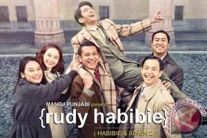 """Pahit manis dimata masa muda """"Rudy Habibie"""""""