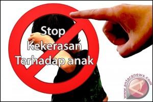 Menteri: Pemda harus bersatu hentikan kekerasan anak