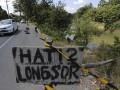 Longsor Jalinteng Sumsel Lampung