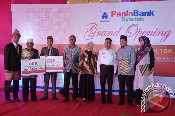 Bank Panin Dubai Syariah Palembang bidik pelajar