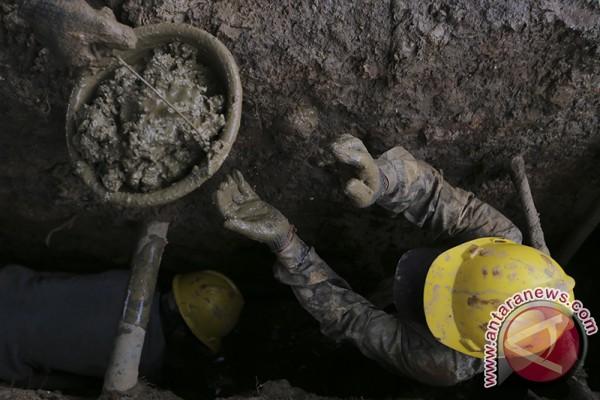 Investasi pipa gas Riau masi terkendala RTRWP