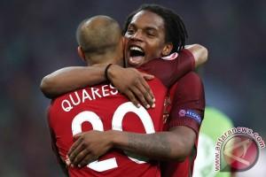 Portugal menang 1-0 atas Hungaria