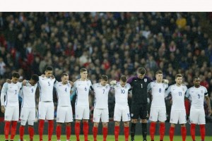 Inggris menang 2-1 atas Slovakia