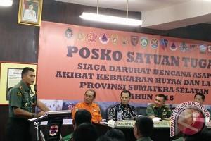 Danrem minta pejabat jaga kemajemukan masyarakat Palembang