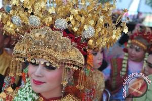 Deputi: Festival Sriwijaya ajang promosi budaya daerah