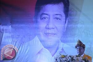 Ketua DPR ucapkan selamat Ultah kepada Presiden