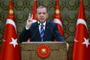 Turki keluarkan  peringatan perjalanan mengenai AS