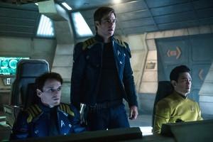 """Resensi film: """"Star Trek Beyond"""", mempertahankan perdamaian galaksi"""
