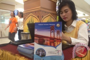 Pendaftaran mahasiswa baru Politeknik Pariwisata Palembang diperpanjang