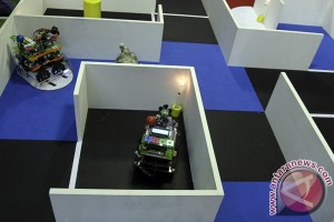 Robot pembuat rumah pertama di dunia akan di ujikan di Perth