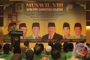 PPP sudah usulkan calon bupati Musi Banyuasin