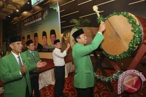 PPP targetkan raih enam kursi DPRD Palembang
