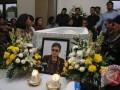 Eddy Silitonga wafat