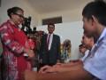 Menteri PPPA tinjau fasilitas LPKA