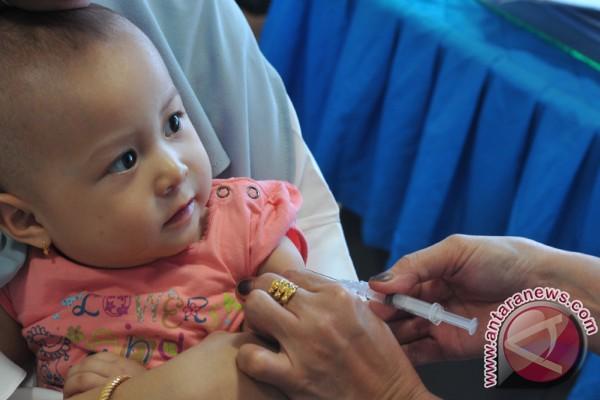 Riau targetkan 60 persen bayi divaksin IPV