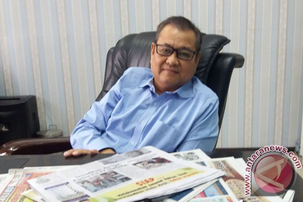 Demokrat gelar Musda di Sumatera pertengahan September