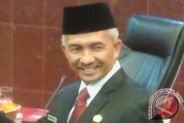 Pemkot Palembang evaluasi pelayanan administrasi terpadu kecamata