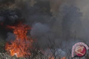 Seorang tewas akibat kebakaran hotel Grand Paragon