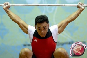 Atlet berprestasi Internasional resmi jadi CPNS Kemenpora