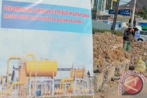 Dispenda Palembang sasar pajak pipa minyak