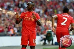 Liverpool menang 2-1 atas Hoffenheim