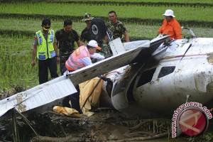 Pesawat Susi Air tergelincir di Ilaga