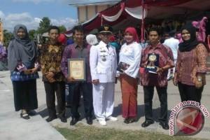 LLH Jejak Indonesia raih penghargaan Pembauran Kebangsaan