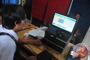 Wali Kota: Warga Palembang cetak KTP elektronik