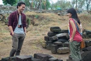 Paket wisata film AADC dijual di Malaysia