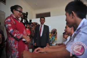 Menppa: Lapas harus ramah anak dan perempuan