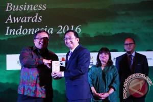 App Sinar Mas Raih Penghargaan Bisnis Keberlanjutan