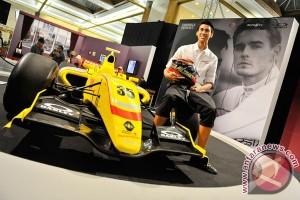 Sean berharap ada keajaiban di Sirkuit Monza