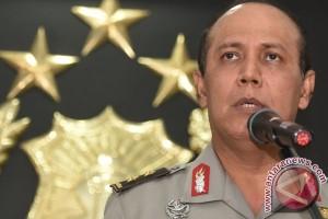 Polri: sidang Ahok diminta ditunda karena pertimbangan keamanan