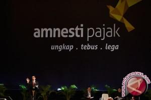 Jurnalis gelar dialog tentang Amnesti pajak