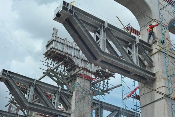Dirut KAI: LRT akan dibuat lebih modern
