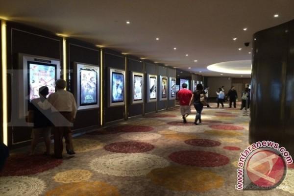 China klaim sebagai negara dengan bioskop terbanyak